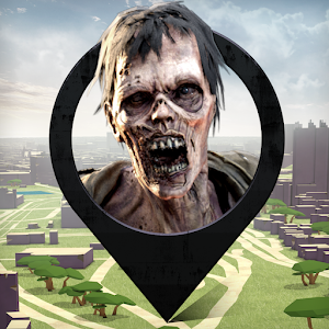 Icon: The Walking Dead: Our World