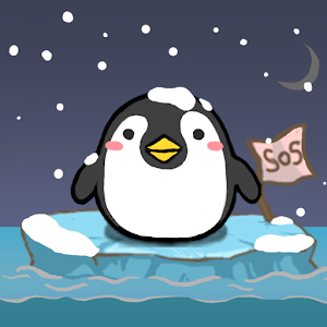 Icon: ペンギン島のパズル