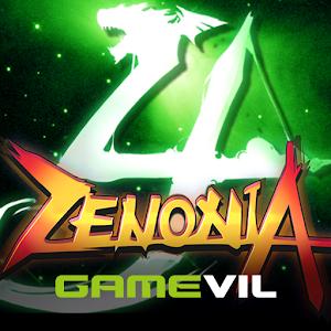 Icon: ZENONIA 4