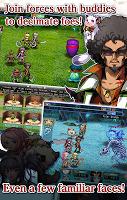 Screenshot 4: Fernz Gate