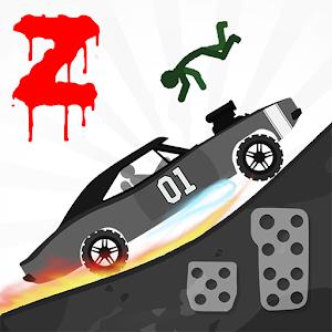 Icon: Stickman Destruction Zombie Annihilation
