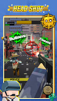 Screenshot 3: Zombie Hunter: Survival