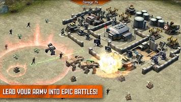 Screenshot 1: Call of Duty®: Heroes