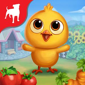 Icon: FarmVille 2: Country Escape