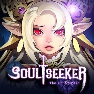 Icon: 靈魂掠奪者:六騎士