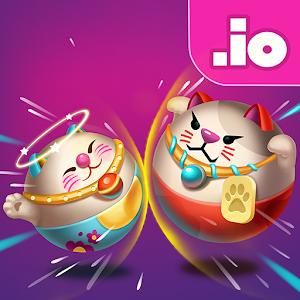 Icon: 戰鬥貓