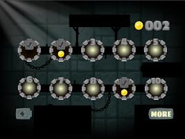 Screenshot 3: 【東方】蕾米莉亞 VS 地下迷宮