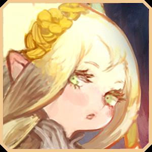 Icon: Spring Fairy - Tap Run
