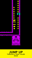 Screenshot 2: Tomb of the Mask