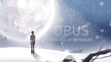 Screenshot 1: OPUS 靈魂之橋
