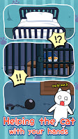 "Screenshot 3: Escape Game:Help me!""meow"""