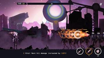 Screenshot 4: Mask Warrior:Zombie Archer