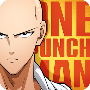 Icon: One Punch Man: The Strongest Man | Traditional Chinese