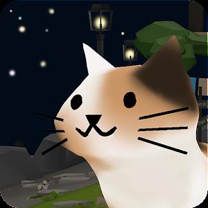 Icon: 貓貓與鯊魚