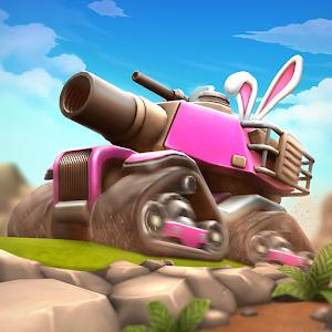 Icon: Pico Tanks: Multiplayer Mayhem