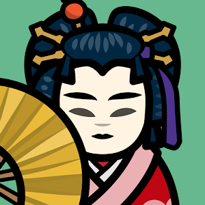 Icon: 上方丸の伝統文化塾:能・文楽・歌舞伎
