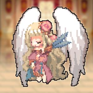 Icon: 헥사곤 던전 : 아르카나의 돌 - 퍼즐RPG