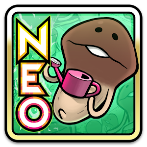 Icon: NEO Mushroom Garden