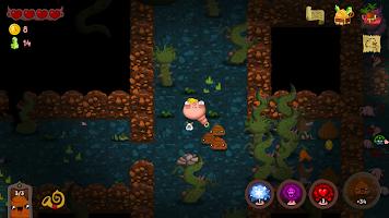 Screenshot 4: Poopdie