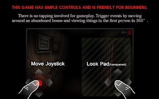 Screenshot 3: 3D Kimodameshi -Japanese Horror Game-