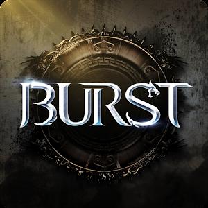 Icon: 버스트 - 실력주의 AOSRPG,버스트