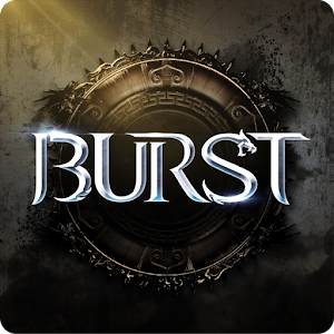 Icon: BURST