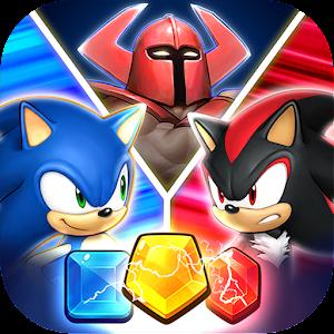 Icon: SEGA Heroes