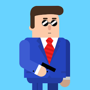 Icon: Mr Bullet - Spy Puzzles