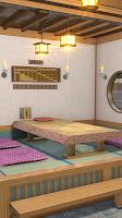 Screenshot 2: Escape Game:Sweets Shop-Wagashiya