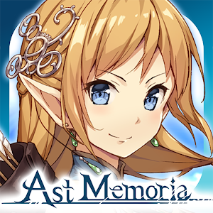 Icon: Ast Memoria