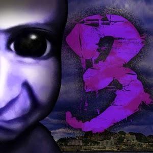 Icon: Ao Oni 3