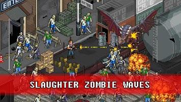 Screenshot 3: Fury Survivor: Pixel Z