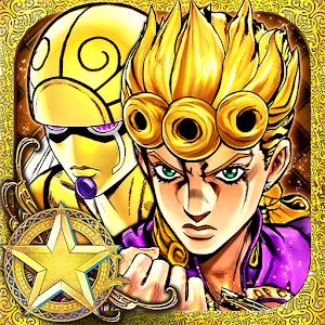 Icon: JOJO的奇妙冒險:星塵射手