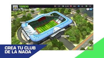 Screenshot 1: Top Eleven 2019 - Mánager de Fútbol