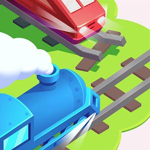 Icon: 鐵路之線
