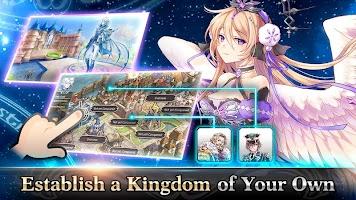 Screenshot 4: 星界:王冠(英文版)