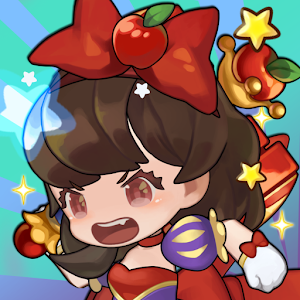 Icon: Kick the Prince: Princess Rush