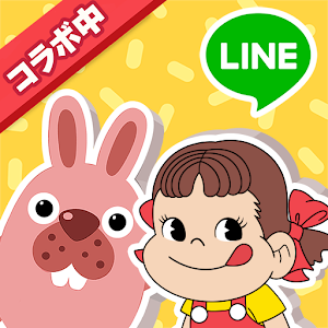Icon: LINE ポコパンタウン -PPT-