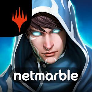 Icon: 魔法:魔能來襲