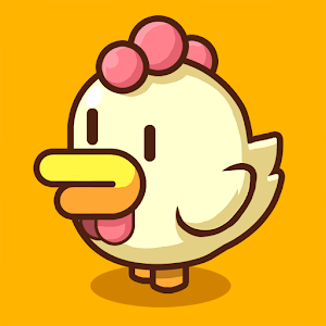 Icon: Idle Egg Tycoon