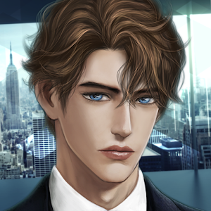 Icon: Business Affairs : Romance Otome Game