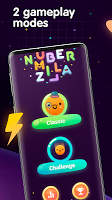 Screenshot 4: Numberzilla - Number Puzzle | Board Game