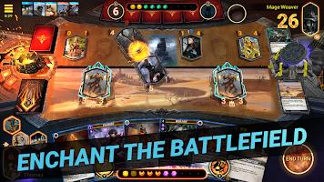 Screenshot 1: Mythgard