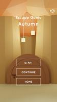 Screenshot 2: 逃離魚的房間