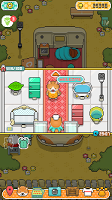Screenshot 3: 강아지의 크레페 가게 : 조리 요리사 Food Truck Pup