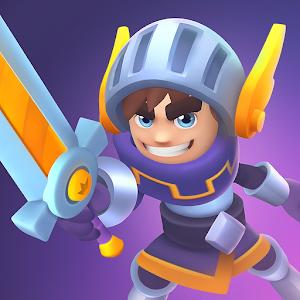 Icon: 不休騎士2