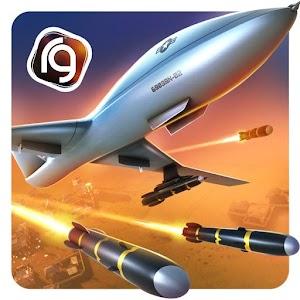 Icon: Drone : Shadow Strike 3