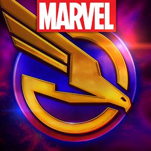 Icon: MARVEL Strike Force