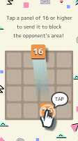 Screenshot 4: 2048 大戰 - PvP Puzzle -