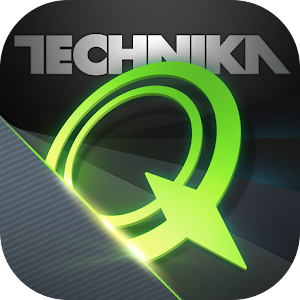 Icon: DJMAX TECHNIKA Q - Music Game